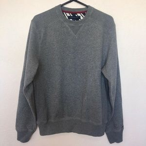 Tommy Hifiger Mens M pullover sweater sweatshirt